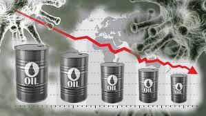 Coronavirus… and oil… and rates